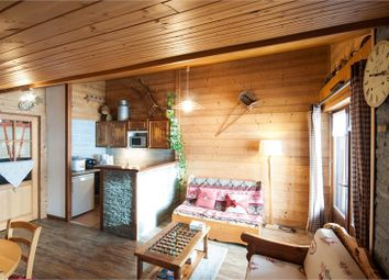 Thumbnail 2 bed apartment for sale in Rhône-Alpes, Haute-Savoie, Le Grand Bornand