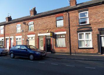 Thumbnail 2 bedroom terraced house to rent in Forshaw Street, Warrington, Warrington