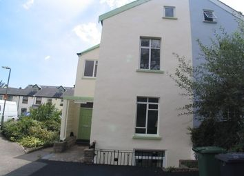 Thumbnail Room to rent in 2 Radnor Place, Exeter