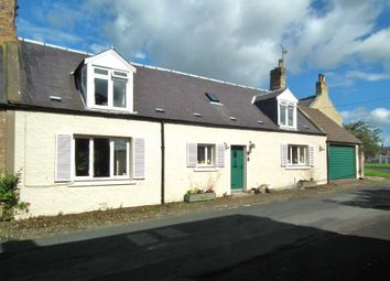 Thumbnail 3 bed end terrace house for sale in Maitland Row, Gavinton, Duns