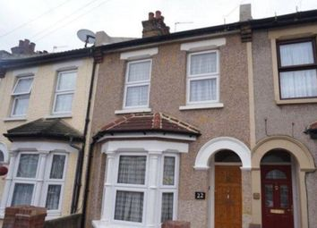 Thumbnail 4 bed terraced house to rent in Havelock Road, Northfleet, Gravesend
