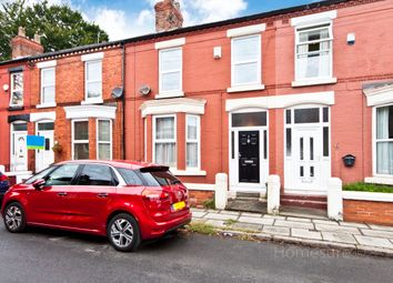 Thumbnail 4 bed terraced house for sale in Balcarres Avenue, Liverpool