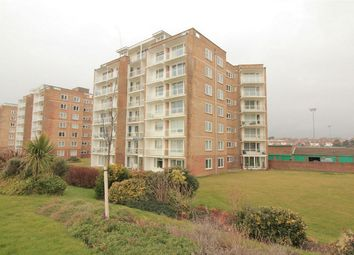 Thumbnail 2 bedroom flat for sale in West Parade, Bexhill On Sea, East Sussex