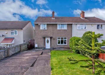 Thumbnail 3 bed semi-detached house for sale in Sankey Road, Cannock