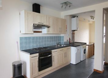 Thumbnail 1 bed flat to rent in Admiralty Street, Stonehouse, Plymouth