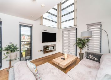 4 bed flat for sale in St Stephens Court, Maritime Quarter, Swansea SA1
