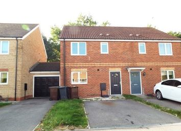 3 bed property to rent in Cherry Blossom Court, Lincoln LN6