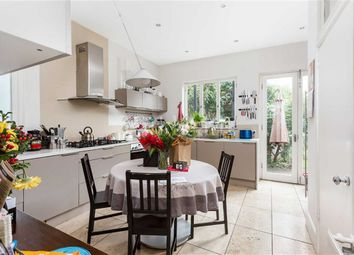 Thumbnail 4 bed terraced house for sale in Wakeman Road, London, London