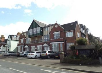 Thumbnail 2 bed flat for sale in 8-9 Norfolk Square, Great Yarmouth, Norfolk