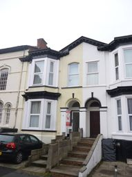 Thumbnail 1 bed flat to rent in Bank Square, Southport