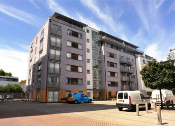 Thumbnail 1 bed flat for sale in Deals Gateway, Lewisham, London