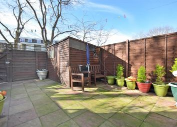 Thumbnail 3 bed maisonette for sale in Arnaud Close, Portsmouth, Hampshire