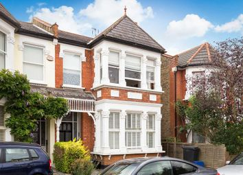 Thumbnail 3 bed flat to rent in Cresswell Road, Twickenham