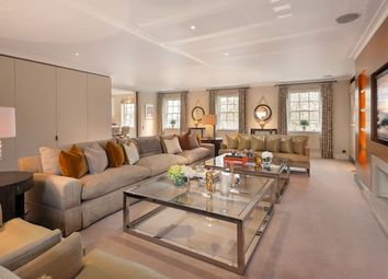 Thumbnail 6 bed duplex for sale in Lowndes Square, London