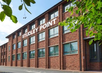 Thumbnail Office to let in Kings Close, Birmingham Road, Mappleborough Green, Studley