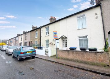 Thumbnail 3 bed terraced house for sale in Warwick Road, Enfield