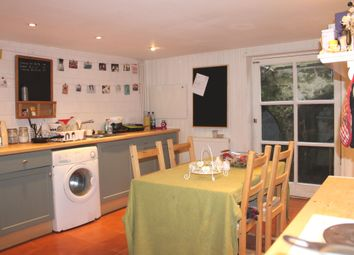Thumbnail 2 bedroom town house to rent in Upper Market Street, Hove