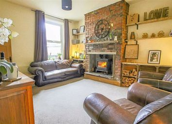 Thumbnail 3 bed terraced house for sale in Clarke Street, Rishton, Lancashire
