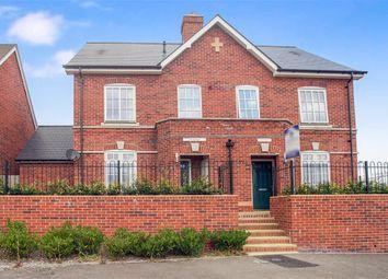Thumbnail 3 bed property to rent in New Caravan Site, Salisbury Road, Shaftesbury