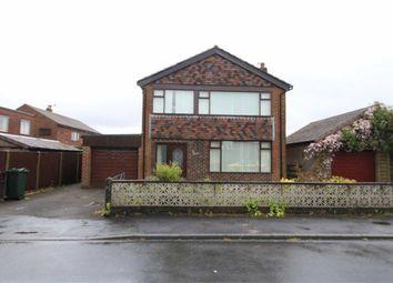 Thumbnail 3 bedroom detached house for sale in Hesketh Road, Longridge, Preston