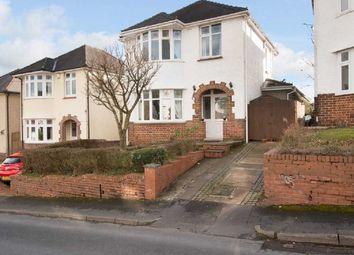 Thumbnail 3 bed detached house for sale in Blaen Y Pant Place, Malpas, Newport