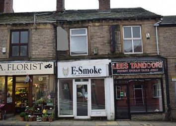 Thumbnail Retail premises to let in 56 High Street, Lees, Oldham