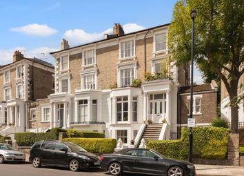 Thumbnail 3 bed flat for sale in Upper Park Road, Belsize Park, London