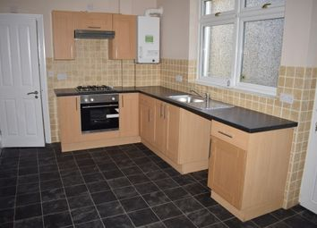 Thumbnail 3 bed terraced house to rent in Penallt Road, Llanelli, Carmarthenshire.