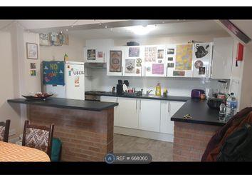 Thumbnail 3 bedroom maisonette to rent in Stokes Croft, Bristol