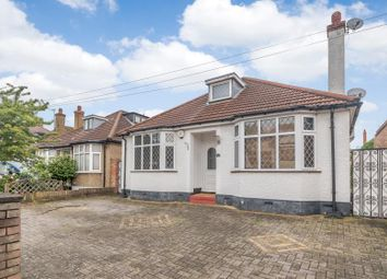 3 bed detached house for sale in Stilecroft Gardens, Wembley, Middlesex HA0