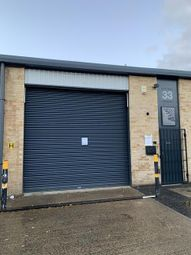 Thumbnail Light industrial to let in Unit 33, Fairways Business Centre, Lammas Road, Leyton, London