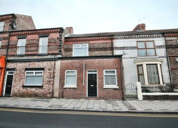 Thumbnail 4 bed terraced house for sale in Linacre Road, Litherland