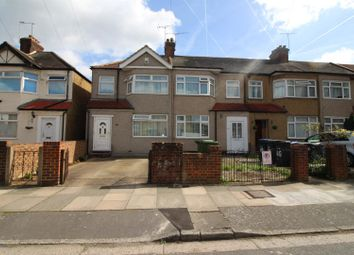 Thumbnail 3 bed end terrace house for sale in Bradley Road, Enfield