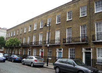 Thumbnail 1 bed flat to rent in Northdown Street, King's Cross
