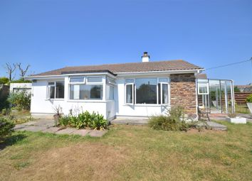 Thumbnail 2 bed detached bungalow for sale in Churchtown, Cury, Helston