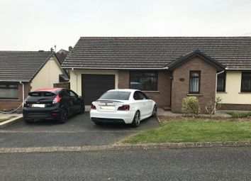 2 bed bungalow to rent in Gloucester Way, Pembroke Dock, Pembrokeshire SA72