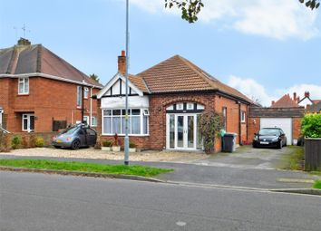 Thumbnail 3 bed detached bungalow for sale in Laythorpe Avenue, Skegness