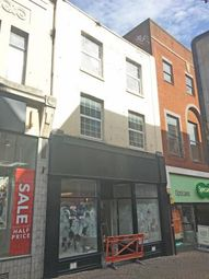 Thumbnail Commercial property for sale in Upper Parts, 39 High Street, Ramsgate, Kent