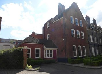 Thumbnail Property to rent in Wingfield Street, Ipswich