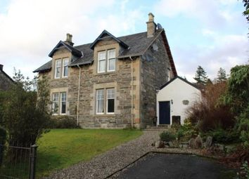 Thumbnail 2 bed flat for sale in Cumberland Road, Rhu, Helensburgh, Argyll And Bute