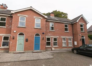 Thumbnail 3 bedroom town house for sale in 4, Adelaide Chase, Belfast