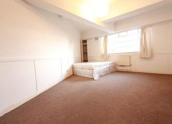 Thumbnail Studio to rent in Nightingale Lane, London