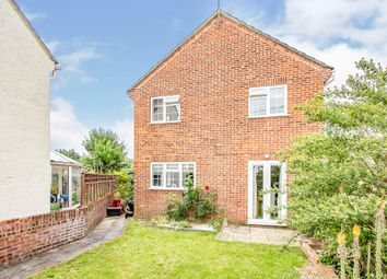 Thumbnail 3 bed semi-detached house for sale in Poores Road, Durrington, Salisbury