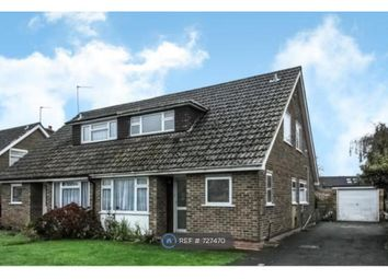 4 bed semi-detached house to rent in Meadow Way, Theale, Reading RG7
