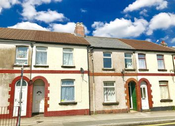 Thumbnail 3 bed property to rent in Ton Y Felin Road, Caerphilly