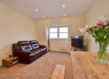 Thumbnail 2 bed flat for sale in Culverden Park Road, Tunbridge Wells, Kent