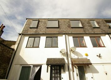 Thumbnail 2 bed end terrace house for sale in North Hill, Plymouth, Devon