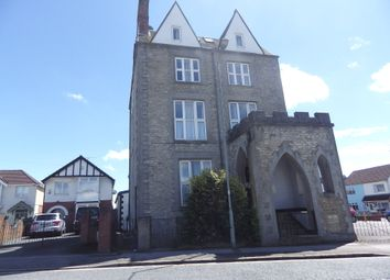 Thumbnail 2 bed flat to rent in Beechcroft Road, Swindon, Wiltshire