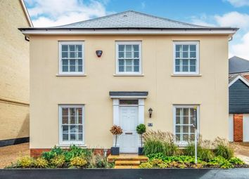 Thumbnail 5 bed detached house for sale in Sprowston, Norwich, Norfolk