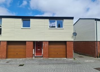 Thumbnail 2 bed flat to rent in St. Josephs Mews, Penarth
